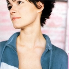 写真 #0002:蕾莎·海利 Leisha Hailey