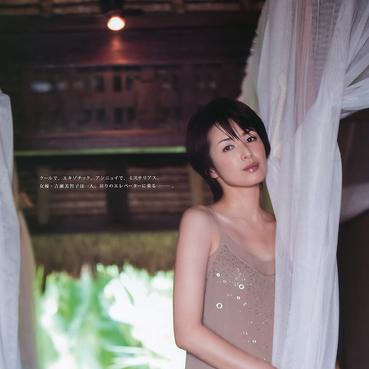 写真 #53:吉濑美智子 Michiko Kichise
