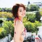 写真 #04:冈本玲 Rei Okamoto