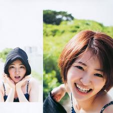 写真 #07:冈本玲 Rei Okamoto