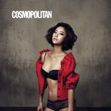 写真 #19:黄静茵 Jung-eum Hwang