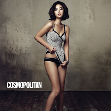 写真 #18:黄静茵 Jung-eum Hwang