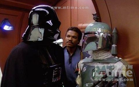 星球大战2:帝国反击战Star Wars: Episode V - The Empire Strikes Back(1980)剧照 #23
