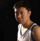 写真 #01:王治郅 Zhizhi Wang