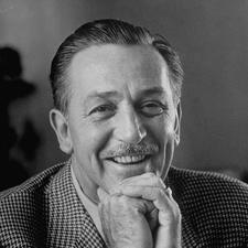 写真 #02:华特·迪士尼 Walt Disney