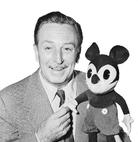 写真 #03:华特·迪士尼 Walt Disney
