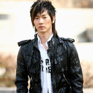 写真 #218:张佑赫 Woo-hyuk Jang
