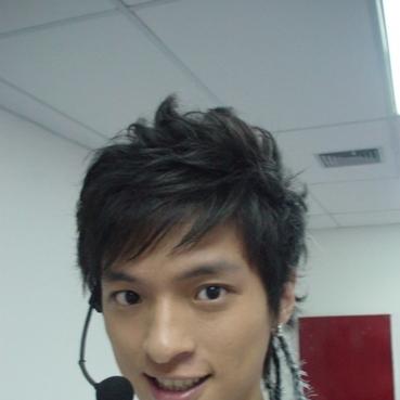 生活照 #116:安钧璨 Chun-tsan An
