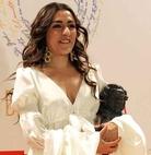 生活照 #0002:坎德拉·潘娜 Candela Peña