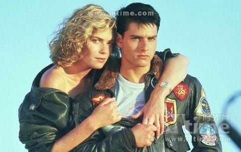 壮志凌云Top Gun(1986)剧照 #29