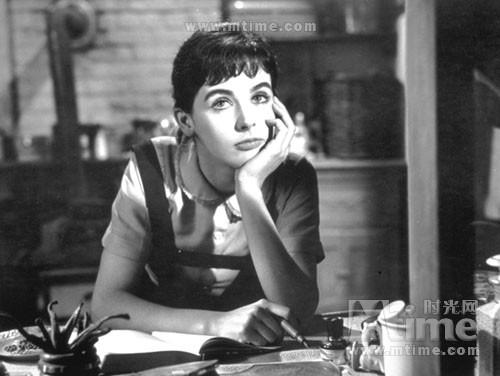 安妮日记The diary of anne frank(1959)剧照 #01