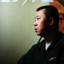 生活照 #0011:赵非 Fei Zhao
