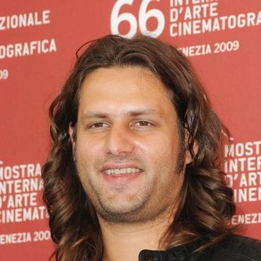 生活照 #08:亚当·布斯多柯斯 Adam Bousdoukos