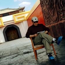 写真 #0008:陈凯歌 Kaige Chen