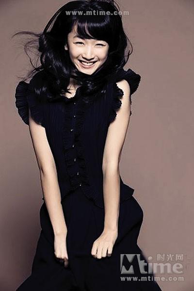 周冬雨 Dongyu Zhou 写真 #09