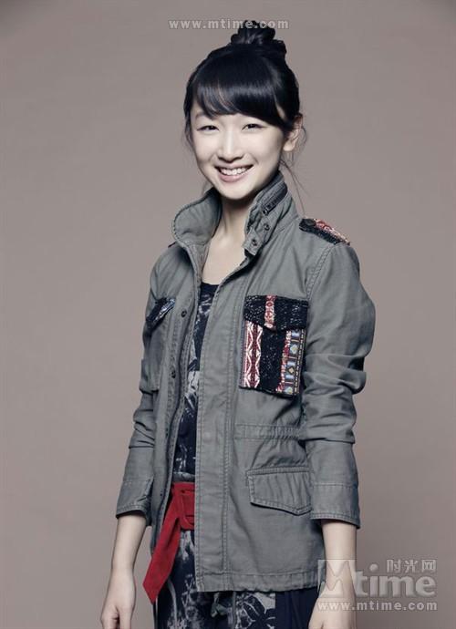 周冬雨 Dongyu Zhou 写真 #08