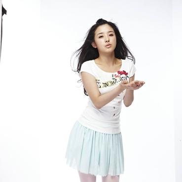 写真 #11:张含韵 Hanyun Zhang