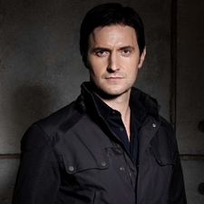 写真 #09:理查德·阿米蒂奇 Richard Armitage