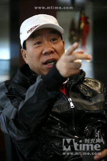 张伟平 Weiping Zhang 生活照 #0001