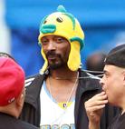 生活照 #33:史努比狗狗 Snoop Dogg