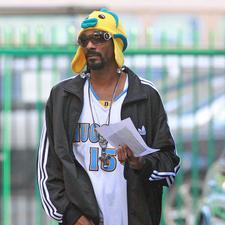 生活照 #34:史努比狗狗 Snoop Dogg