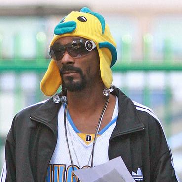 生活照 #35:史努比狗狗 Snoop Dogg