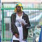 生活照 #31:史努比狗狗 Snoop Dogg