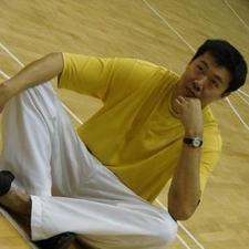 生活照 #0007:王治郅 Zhizhi Wang