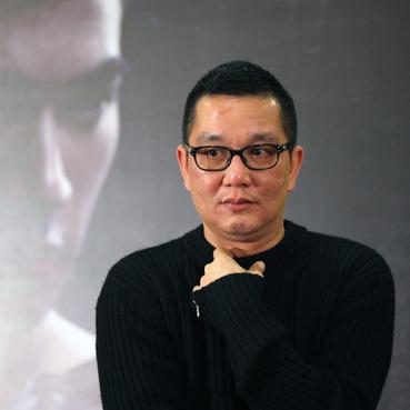 生活照 #01:叶伟民 Waiman Yip