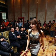 生活照 #11:杨丽菁 Cynthia Khan