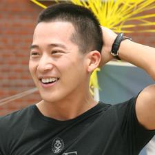 生活照 #0025:李莞 Wan Lee