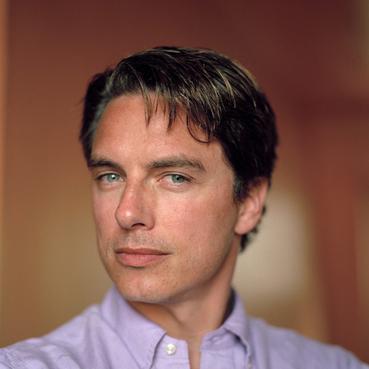 写真 #18:约翰·巴罗曼 John Barrowman