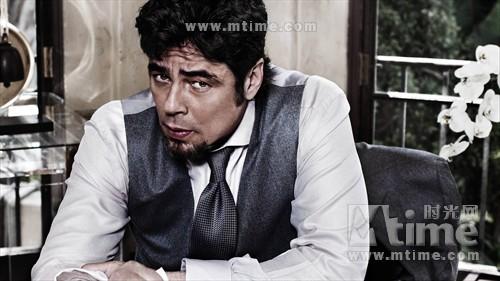 本尼西奥·德尔·托罗 Benicio Del Toro 写真 #139