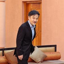生活照 #10:黑泽清 Kiyoshi Kurosawa