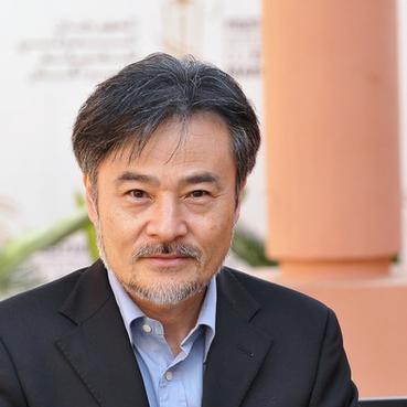 生活照 #11:黑泽清 Kiyoshi Kurosawa