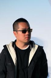 生活照 #07:彭浩翔 Ho-Cheung Pang
