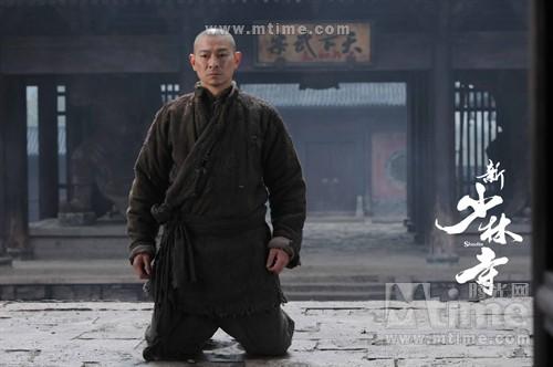 《新少林寺》曝预告 刘德华剃度-成龙秀方言 - yuruan - 黎黎影视明星博客