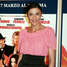 生活照 #0006:安娜·佛格莱塔 Anna Foglietta