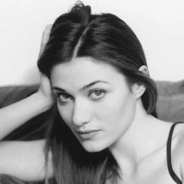 写真 #0001:安娜·佛格莱塔 Anna Foglietta