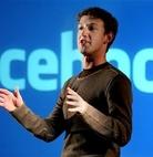 生活照 #10:马克·扎克伯格 Mark Zuckerberg