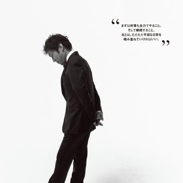 写真 #06:香川照之 Teruyuki Kagawa