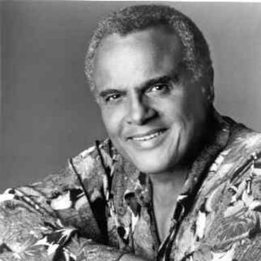 写真 #01:哈里·贝拉方特 Harry Belafonte