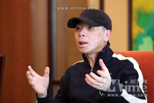 中国电影的超自然潜力 - 图宾根木匠 - 十分钟,年华老去。