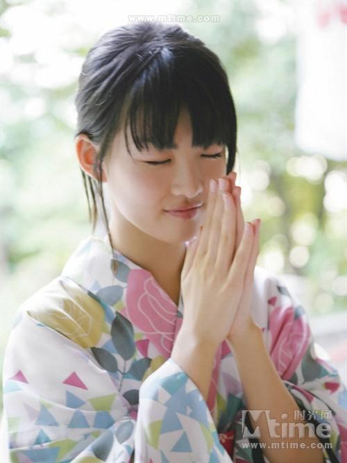 福田麻由子 写真 91