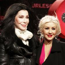 生活照 #94:雪儿 Cher