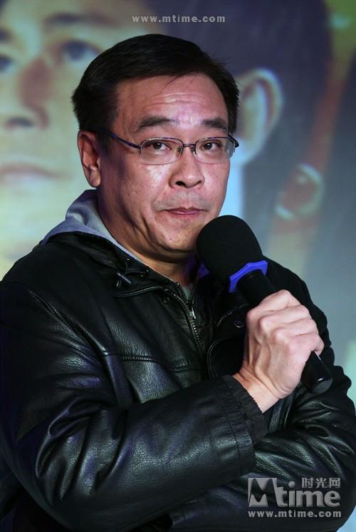 尔冬升 Tung-Shing Yee 生活照 #0021