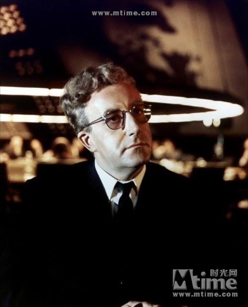 奇爱博士Dr. strangelove or: how i learned to stop worrying and love the bomb(1964)剧照 #07