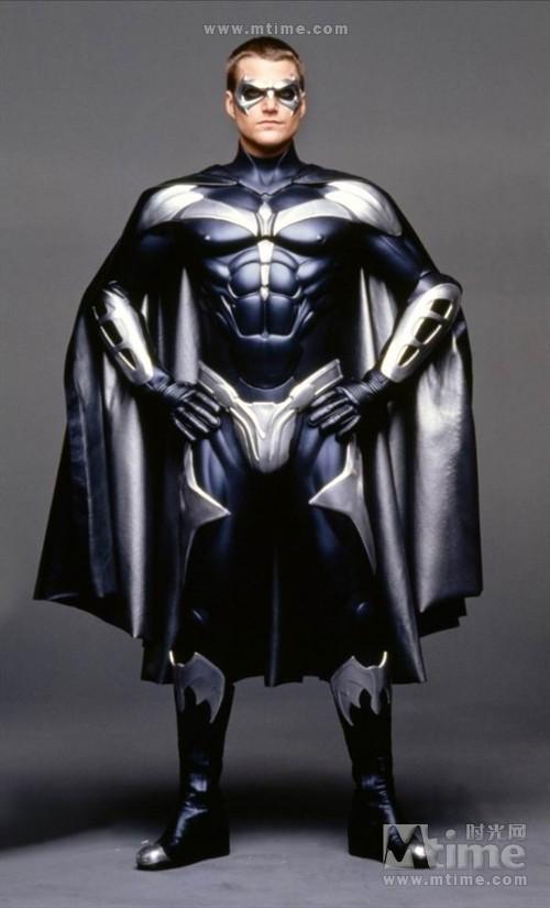 蝙蝠侠与罗宾工作#06