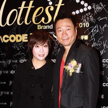 生活照 #150:黎耀祥 Yiu-Cheung Lai