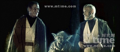 星球大战3:武士复仇Star Wars: Episode VI - Return of the Jedi(1983)剧照 #30
